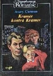 Okładka książki Kramer kontra Kramer