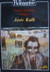 Okładka książki Josie Kałb