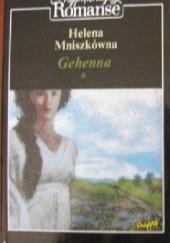 Okładka książki Gehenna cz.1