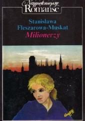 Okładka książki Milionerzy
