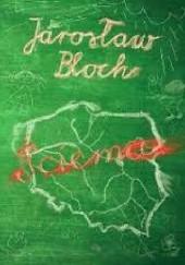 Okładka książki Ściema Jarosław Bloch