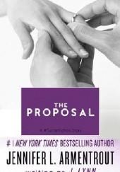 Okładka książki The Proposal J. Lynn