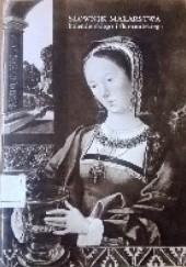 Okładka książki Słownik malarstwa holenderskiego i flamandzkiego Robert Genaille