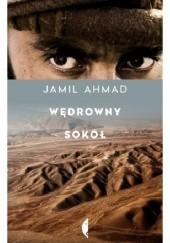 Okładka książki Wędrowny sokół Jamil Ahmad