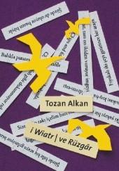 Okładka książki i Wiatr Tozan Alkan