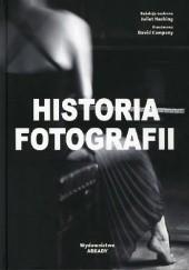 Okładka książki Historia fotografii praca zbiorowa,Juliet Hacking