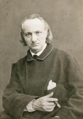 Okładka książki Pisma: Listy. Biedna Belgia! Teatr Charles Pierre Baudelaire