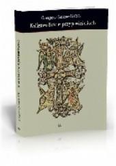 Okładka książki Królestwo Boże w przypowieściach Augustyn Jankowski OSB