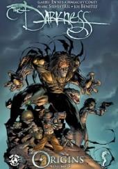 Okładka książki The Darkness Origins Volume 3 Garth Ennis,Joe Benitez,Marc Silvestri