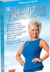 Okładka książki Medium z Long Island Theresa Caputo
