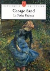 Okładka książki La Petite Fadette George Sand