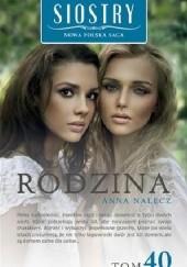Okładka książki Rodzina Anna Nałęcz