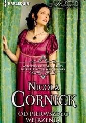 Okładka książki Od pierwszego wejrzenia Nicola Cornick