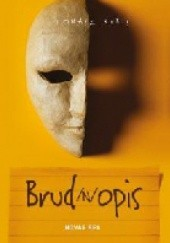 Okładka książki Brudnopis Tomasz Kubis
