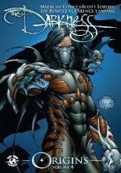 Okładka książki The Darkness Origins Volume 4 Joe Benitez,Scott Lobdell