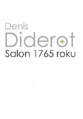 Okładka książki Salon 1765 roku Denis Diderot