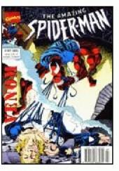 Okładka książki The Amazing Spider-Man 7/1997 Howard Mackie,Todd Dezago,Tom Lyle,Tom DeFalco,Sal Buscema