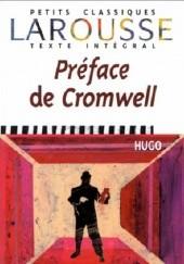 Okładka książki Préface de Cromwell Victor Hugo
