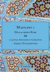 Okładka książki Masnawi I Rumi