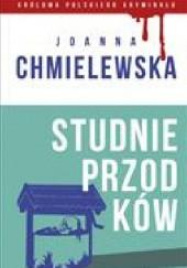 Okładka książki Studnie przodków Joanna Chmielewska