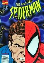 Okładka książki The Amazing Spider-Man 9/1997 Bill Sienkiewicz,Howard Mackie,Tom Lyle,Tom DeFalco,Sal Buscema