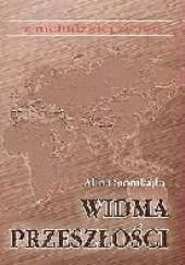 Okładka książki Widma przeszłości Alina Siomkajło