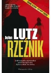 Okładka książki Rzeźnik John Lutz