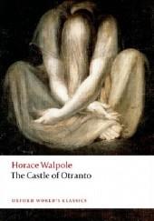 Okładka książki The Castle of Otranto