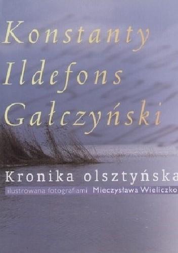Kronika Olsztyńska Konstanty Ildefons Gałczyński 244206