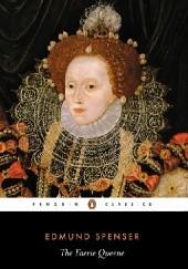 Okładka książki The Faerie Queene Edmund Spenser