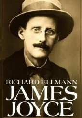 Okładka książki James Joyce. New and Revised Edition Richard Ellmann