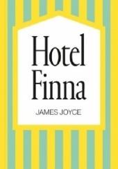 Okładka książki Hotel Finna James Joyce