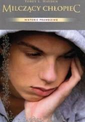 Okładka książki Milczący chłopiec Torey Hayden
