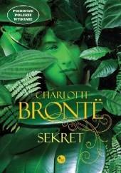 Okładka książki Sekret Charlotte Brontë
