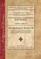 Okładka książki Kształcenie starszyzny harcerskiej Stanisław Sedlaczek