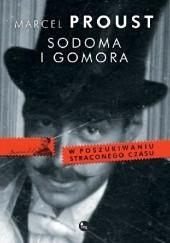 Okładka książki Sodoma i Gomora Marcel Proust