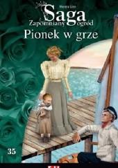Okładka książki Pionek w grze Merete Lien