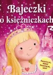 Okładka książki Bajeczki o księżniczkach Jenny Woods
