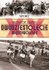 Okładka książki Sport Krzysztof Szujecki