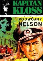 Okładka książki Podwójny nelson Andrzej Zbych,Mieczysław Wiśniewski