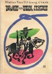 Okładka książki Dramat na Wolim Jarzmie Walter Van Tilburg Clark