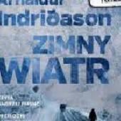 Okładka książki Zimny wiatr
