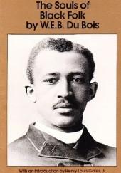 Okładka książki The Souls of Black Folk