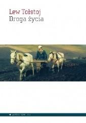 Okładka książki Droga życia Lew Tołstoj