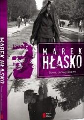 Okładka książki Sowa, córka piekarza Marek Hłasko
