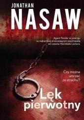 Okładka książki Lęk pierwotny Jonathan Nasaw