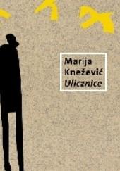 Okładka książki Ulicznice Marija Knežević
