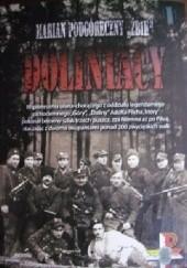Okładka książki Doliniacy Marian Podgoreczny