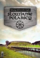 Okładka książki Słowianie połabscy Jerzy Strzelczyk