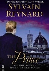 Okładka książki The Prince Sylvain Reynard